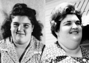 RHS 1952 Clara Mae Jacoby Watson