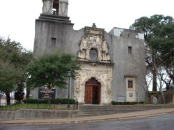 St. Francis Catholic Church in Waco