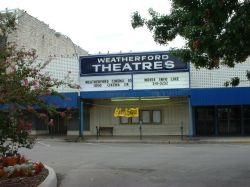 rem old texas theaterstz