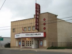 REM Old Texas Theaters I N